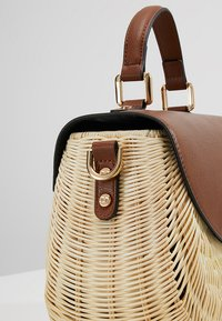 Dune London - DATHRYN - Handbag - tan - 6