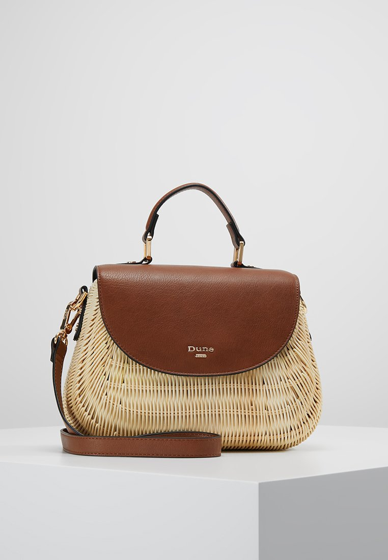 Dune London - DATHRYN - Handbag - tan