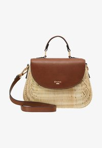 Dune London - DATHRYN - Handbag - tan - 5