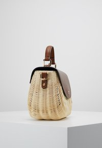 Dune London - DATHRYN - Handbag - tan - 3