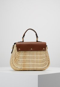 Dune London - DATHRYN - Handbag - tan - 2