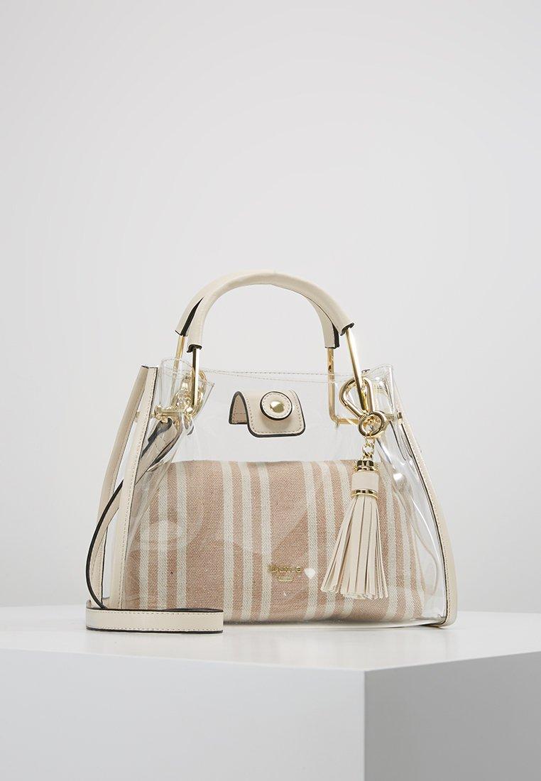 Dune London - DERSPEX - Handbag - beige