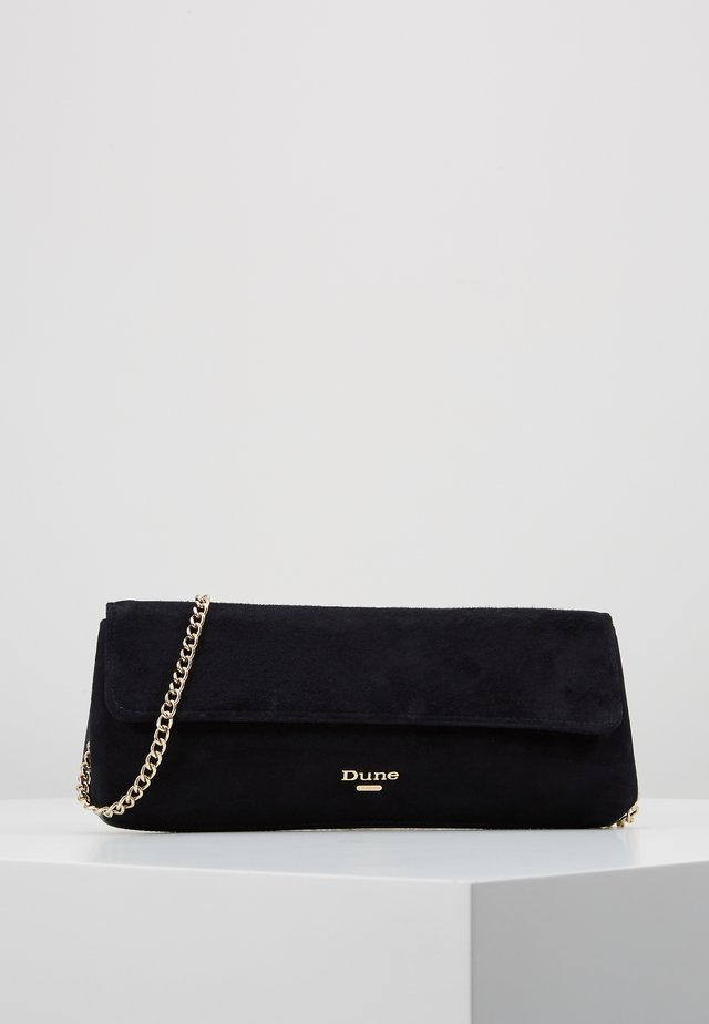 BELONG TO - Clutch - navy