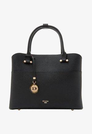 DARING - Handbag - black