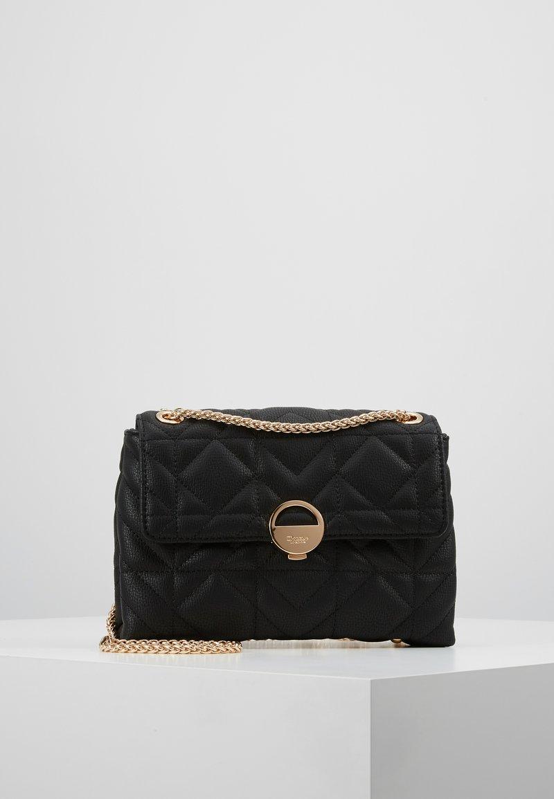 Dune London - ELLENOUR - Handbag - black