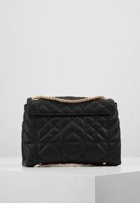 Dune London - ELLENOUR - Handbag - black - 2
