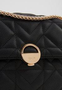 Dune London - ELLENOUR - Handbag - black - 6