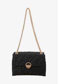Dune London - ELLENOUR - Handbag - black - 5