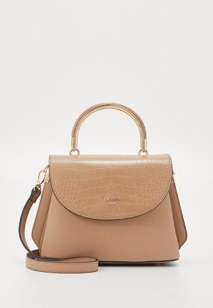DREE - Handbag - camel