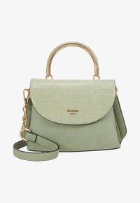 Dune London - DREE - Handbag - green - 1