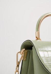 Dune London - DREE - Handbag - green - 6
