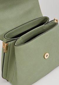 Dune London - DREE - Handbag - green - 5