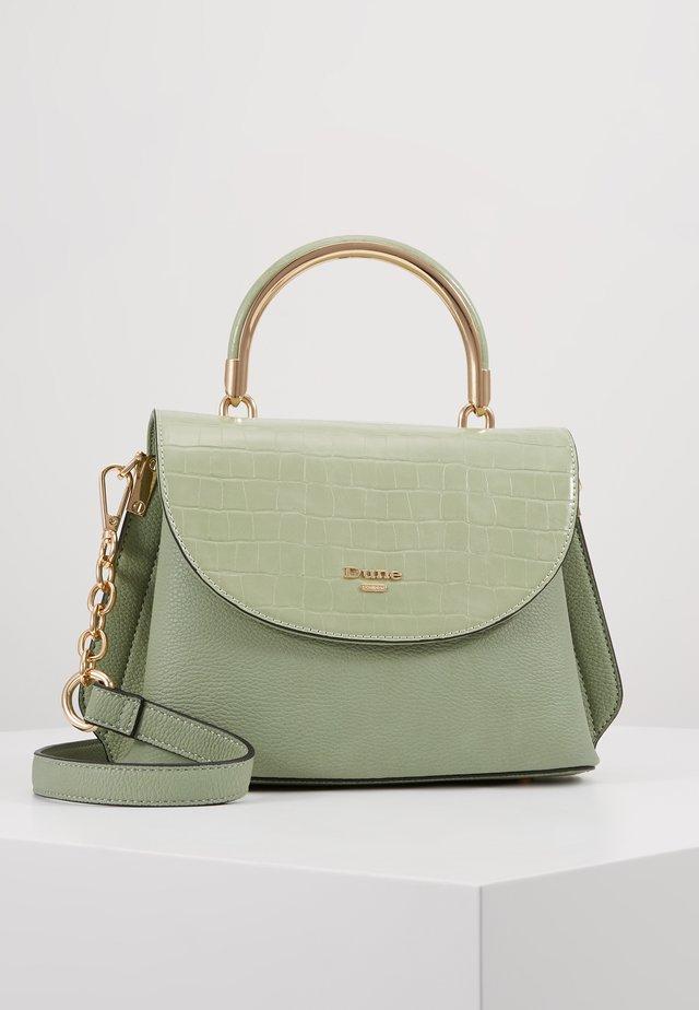 DREE - Käsilaukku - green