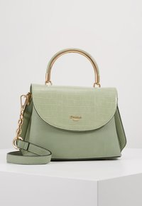 Dune London - DREE - Handbag - green - 0