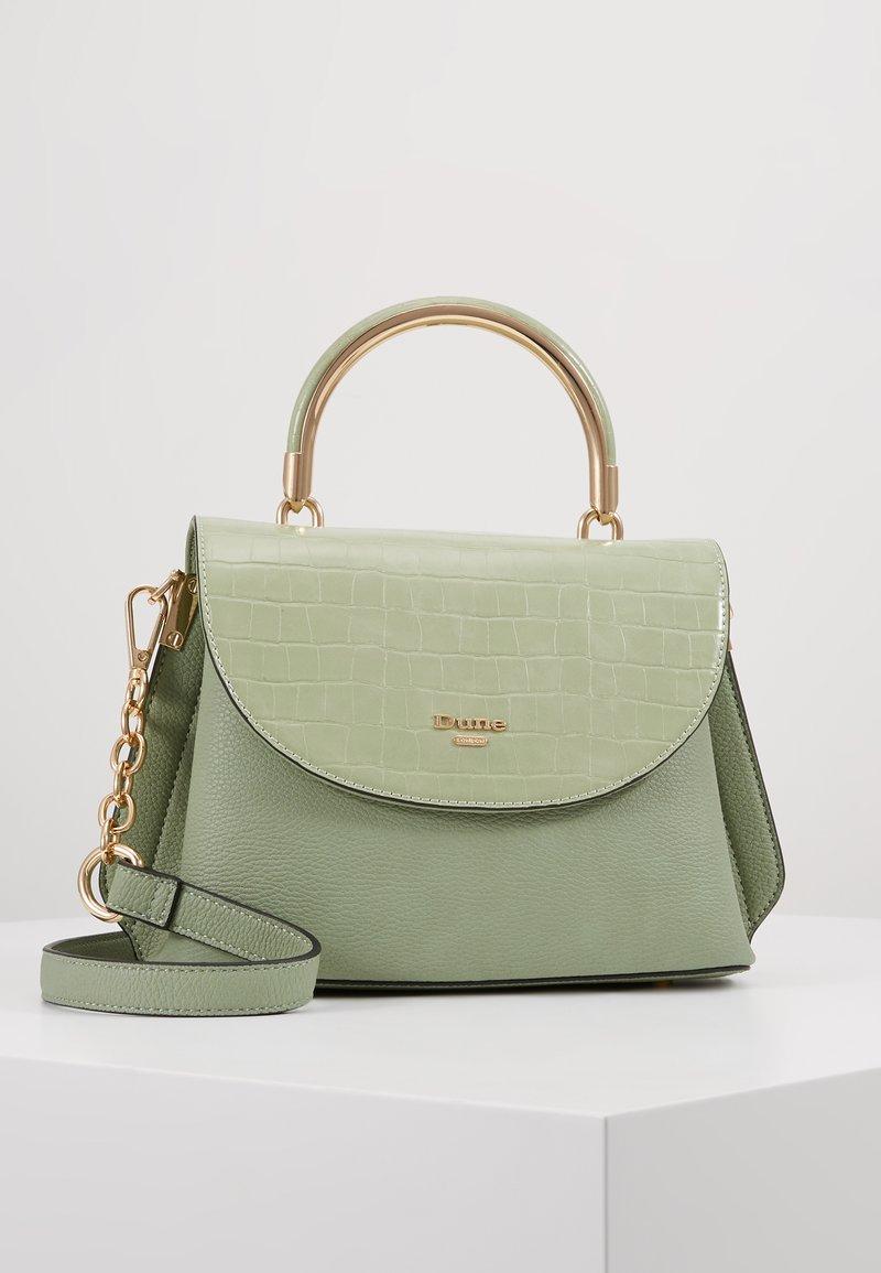 Dune London - DREE - Handbag - green
