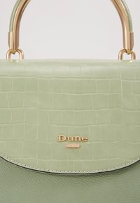 Dune London - DREE - Handbag - green - 2