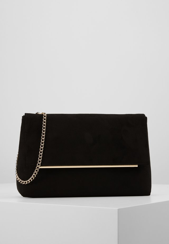 BANARIES - Clutch - black
