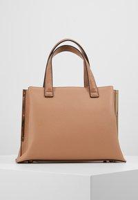 Dune London - DINIDAVARD - Handbag - camel - 3