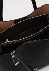 Dune London - DORRIE - Handbag - black - 3