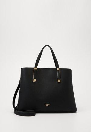 DORRIE - Handbag - black