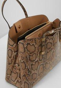Dune London - DORRIE - Handbag - natural - 4