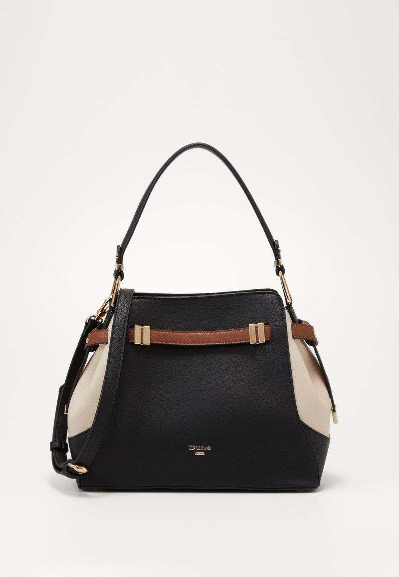 Dune London - DARABELLA - Handbag - black