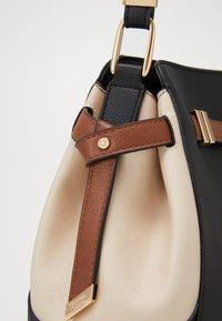 Dune London - DARABELLA - Handbag - black - 5