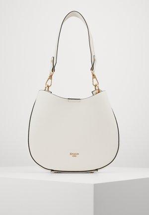 DINIDEMILLIE - Handbag - white
