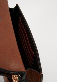Dune London - EMMELIA - Across body bag - tan - 3