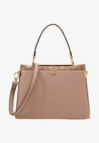 Dune London - DUCIE - Tote bag - cappucino synthetic - 4