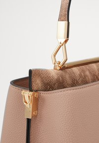 Dune London - DUCIE - Tote bag - cappucino synthetic - 5