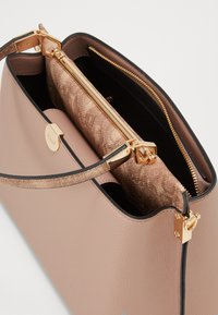 Dune London - DUCIE - Tote bag - cappucino synthetic - 3