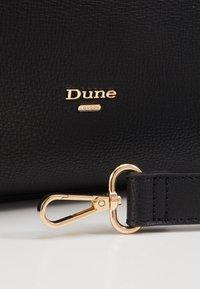 Dune London - DAURLA - Handbag - black - 5