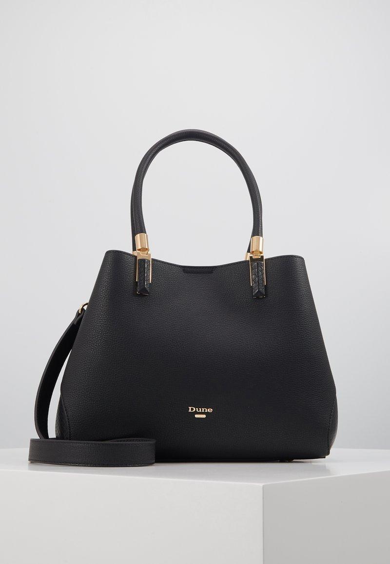 Dune London - DAURLA - Handbag - black