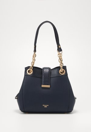 DILEAR - Sac à main - navy