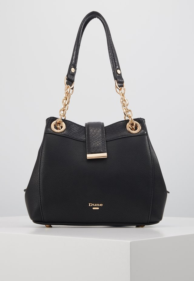 DILEAR - Handbag - black