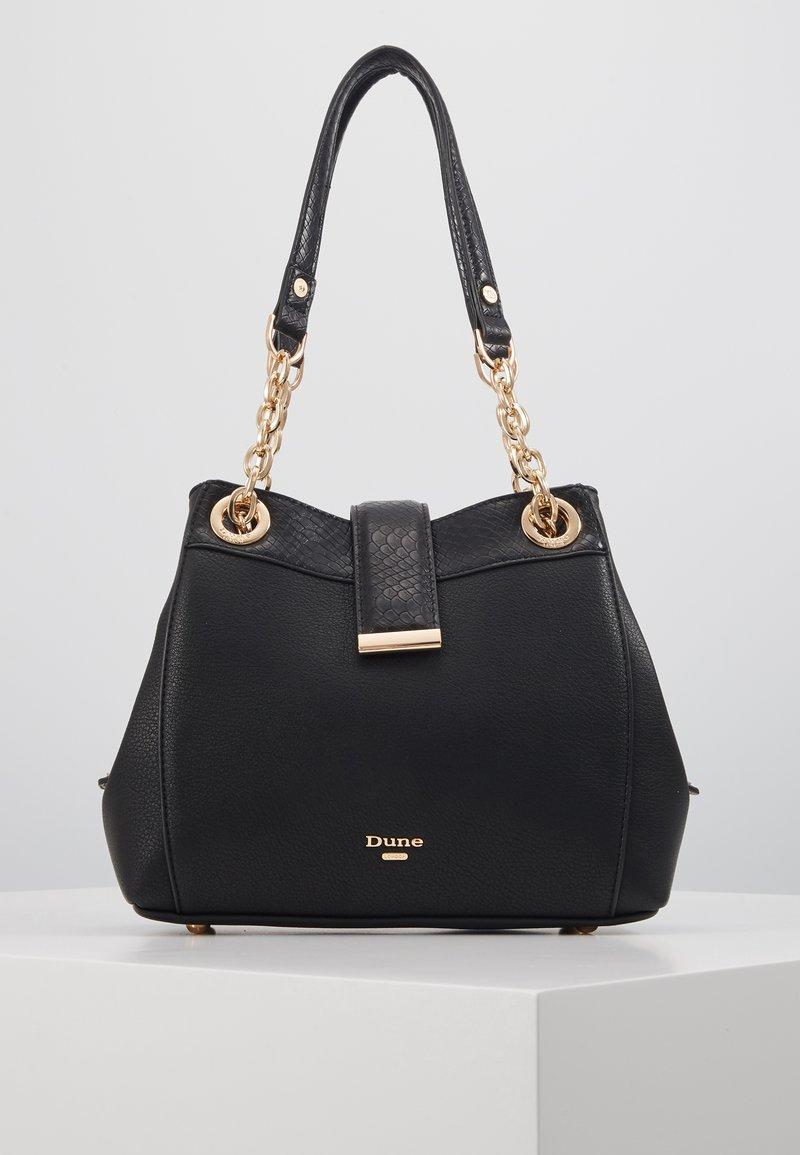 Dune London - DILEAR - Handbag - black