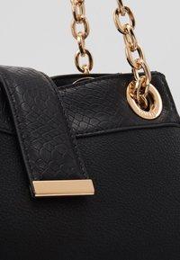 Dune London - DILEAR - Handbag - black - 2