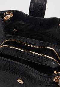 Dune London - DILEAR - Handbag - black - 4