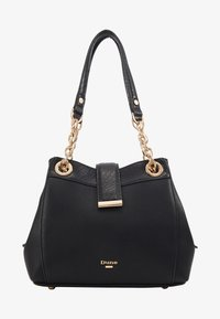 Dune London - DILEAR - Handbag - black - 1