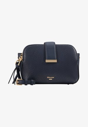 DUILTS - Across body bag - navy