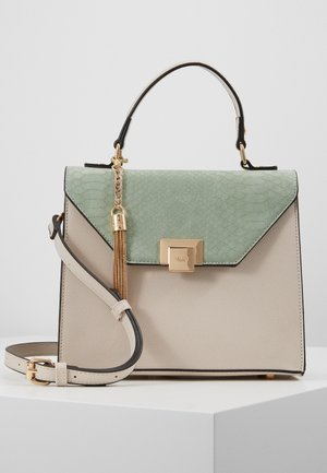 DINIJAN - Handbag - cream