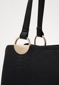 Dune London - DAMINE - Handbag - black - 2