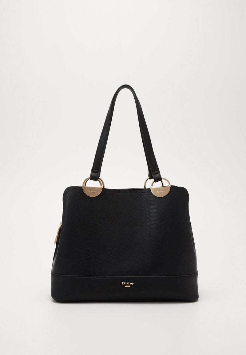 Dune London - DAMINE - Handbag - black