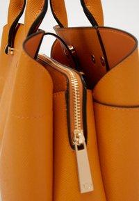 Dune London - DINIDARING - Handbag - orange - 5