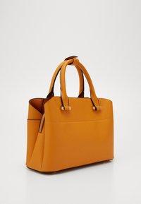 Dune London - DINIDARING - Handbag - orange - 3