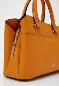 Dune London - DINIDARING - Handbag - orange - 2