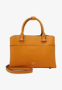 Dune London - DINIDARING - Handbag - orange - 1