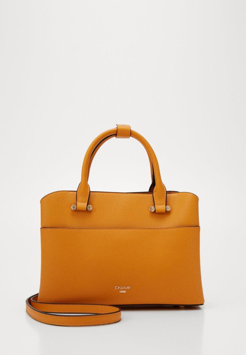 Dune London - DINIDARING - Handbag - orange