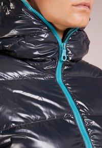 Duvetica - THIA - Down jacket - carbon - 4